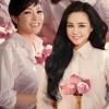 Vy Oanh, Phương Thanh gửi thông điệp qua lời hát
