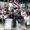 Thái Lan: Hàng loạt đài truyền hình bị chiếm giữ
