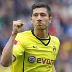 Bóng đá - Hertha Berlin - Dortmund: Đến đây Bayern!
