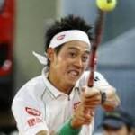 Thể thao - BK Madrid Masters: Nishikori đập tan giấc mộng toàn TBN