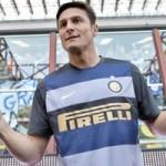 Bóng đá - Inter - Lazio: Quà tri ân Zanetti