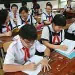 Giáo dục - du học - Hà Nội: Học sinh vào lớp 6 tăng 20 nghìn em