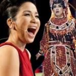 Ca nhạc - MTV - Mỹ Linh ngưỡng mộ Minh Thuận giả gái