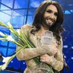 """Ca nhạc - MTV - """"Nữ hoàng có râu"""" đại thắng giải châu Âu"""