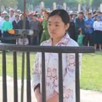 An ninh Xã hội - Xét xử lưu động đối tượng mua bán người sang Trung Quốc