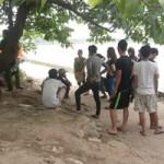 Tin tức trong ngày - Hà Nội: Phát hiện xác chết trên hồ Linh Đàm