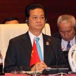 Tin tức trong ngày - Thủ tướng phát biểu về việc TQ đặt giàn khoan trên biển VN