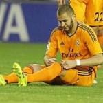 Bóng đá - Real lại đen, đến lượt Benzema chấn thương
