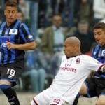 Bóng đá - Atalanta – Milan: Tắt hy vọng