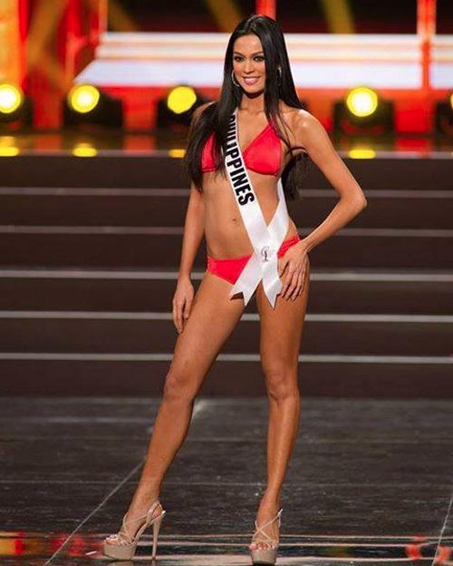 15 hoa hậu biểu diễn bikini đẹp nhất thế kỷ 21 - 11