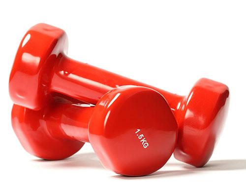 Bí quyết vàng để tập thể dục đạt hiệu quả cao - 4