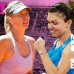 Thể thao - Halep - Sharapova: Chinh phục đỉnh cao (CK Madrid)