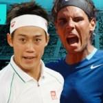 Thể thao - Nadal - Nishikori: Tuột mất vinh quang (CK Madrid)