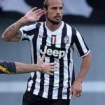 Bóng đá - Roma - Juventus: Thua đau phút cuối