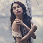 Ca nhạc - MTV - Hà Hồ gợi cảm trong chiều mưa Đà Lạt