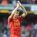 Bóng đá - Á quân Liverpool: Nhà vô địch của tương lai