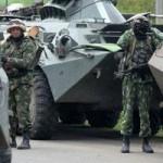 Tin tức trong ngày - Báo Đức: 400 lính đánh thuê Mỹ tham chiến tại Ukraine