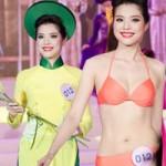 Ngắm cô gái đẹp nhất Hạ Long 2014