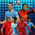Bóng đá - Premier League 2013/14: Những con số ấn tượng