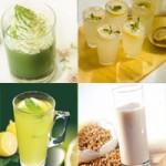 Ẩm thực - Những đồ uống bổ dưỡng không nên bỏ qua vào mùa hè
