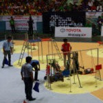 Công nghệ thông tin - Robocon Việt Nam 2014 đã tìm ra nhà vô địch