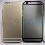 Thời trang Hi-tech - Xuất hiện iPhone 6 phiên bản màu vàng