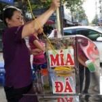 Thị trường - Tiêu dùng - Bỏ bánh rán bán mía đá, kiếm tiền triệu