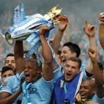 Bóng đá - Man City vô địch: Cú đấm vào ĐT Anh