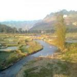Du lịch - Về nơi những suối nhỏ làm nên làng bản