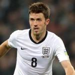 Bóng đá - World Cup còn 32 ngày: ĐT Anh không Carrick, Ashley Cole