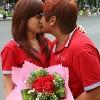 Cặp đôi đồng tính Sài Gòn xuống phố cầu hôn