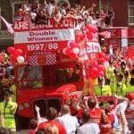 Bóng đá - Arsenal lên kế hoạch ăn mừng FA Cup