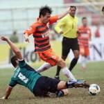 Bóng đá - V.Ninh Bình không buông AFC Cup