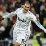 Bóng đá - Benzema sẽ dự CK Cup C1