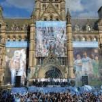 Bóng đá - Man City ăn mừng nổ tung thành Manchester