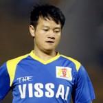 Bóng đá - AFC Cup 2014: Văn Quyến lĩnh xướng hàng công