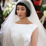 """Phim - Hé lộ """"ảnh cưới"""" của Châu Tấn"""