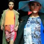 Thời trang - Cuộc chiến sắc màu của Võ Công Khanh