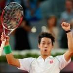 Thể thao - Nishikori: Tay vợt vĩ đại nhất châu Á