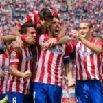 Bóng đá - Atletico: Cơ hội lịch sử ở Nou Camp