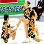Thể thao - Tin HOT 13/5: Aerobic Việt Nam có HCB thế giới