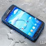 Thời trang Hi-tech - Samsung xác nhận cấu hình mạnh Galaxy S5 Active
