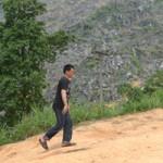 Hành trình vượt dãy Himalaya của người lạc sang Pakistan