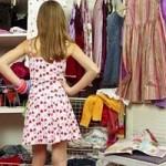 Thời trang - 10 bước sắp xếp lại tủ áo cho nàng bận rộn