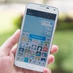Thời trang Hi-tech - Samsung bán 10 triệu Galaxy S5 trong 25 ngày