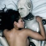 Phi thường - kỳ quặc - Cứ 5 người, 1 người sẽ ngủ với robot tình dục
