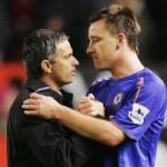 Bóng đá - Terry ở lại Chelsea thêm 1 năm