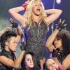 Britney Spears nhận 12 triệu đô để kéo dài show diễn