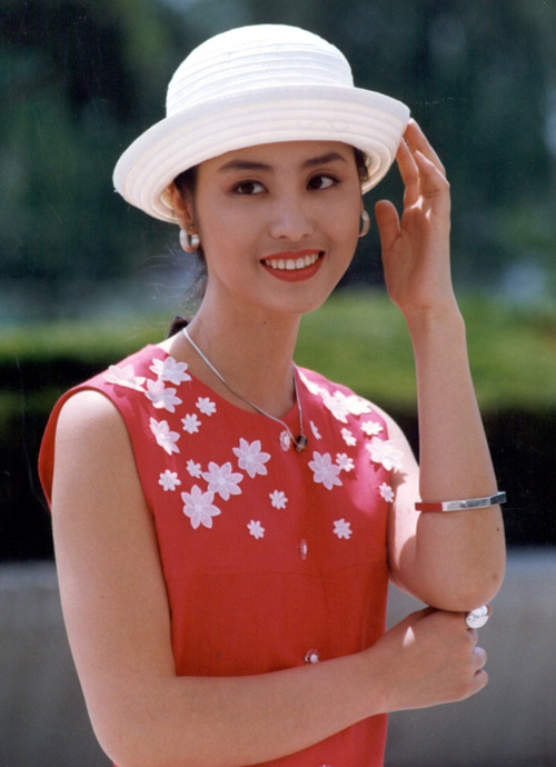 """Điều chưa biết về """"mẹ của Kim Tan"""" - 9"""