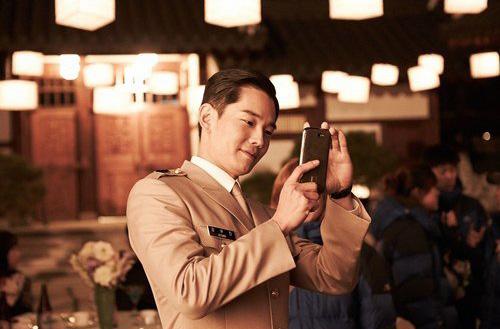 """Song Seung Heon: """"Thỏa mãn khi đóng phim người lớn"""" - 7"""